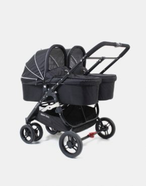 Valco Baby Snap Duo Coal Black 2in1