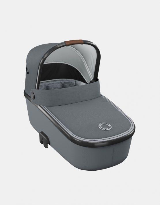 Maxi-Cosi Oria Kinderwagenaufsatz Essential Grey