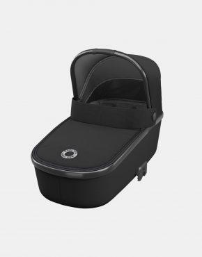 Maxi-Cosi Oria Kinderwagenaufsatz Essential Black