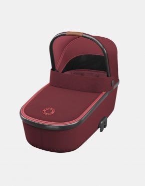 Maxi-Cosi Oria Kinderwagenaufsatz Essential Red