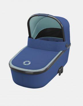 Maxi-Cosi Oria Kinderwagenaufsatz Essential Blue