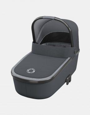 Maxi-Cosi Oria Kinderwagenaufsatz Essential Graphite