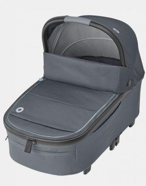 Maxi-Cosi Oria Kinderwagenaufsatz XXL Essential Graphite