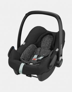 Maxi-Cosi Rock Black Grid