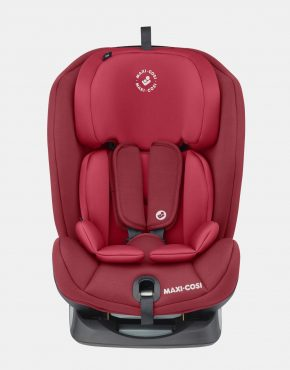Maxi-Cosi Titan Basic Red