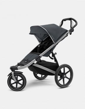 Thule Urban Glide 2 Dark Shadow Kollektion 2021 2in1