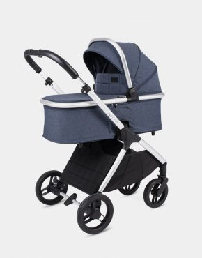 Insevio Dolphin Ocean Blue 3in1