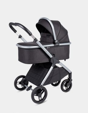 Insevio Dolphin Black Pearl 2in1