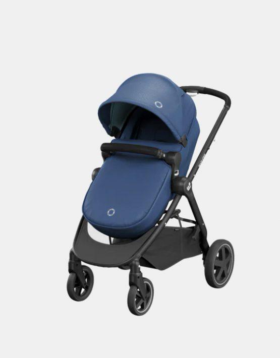 Maxi-Cosi Zelia 2 Essential Blue 2in1