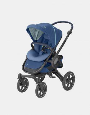 Maxi-Cosi Nova 4 Sportwagen Essential Blue
