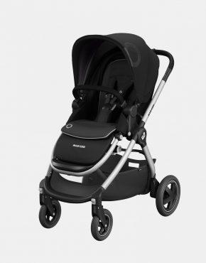 Maxi-Cosi Adorra 2 Essential Black