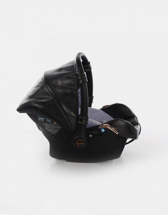 Junama Glitter 01 Black – Gold 3in1