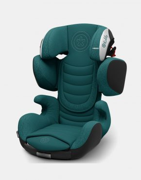 Kiddy Cruiserfix 3 Deep Sea Green