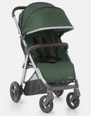 Babystyle Oyster Zero Alpine Green 2in1