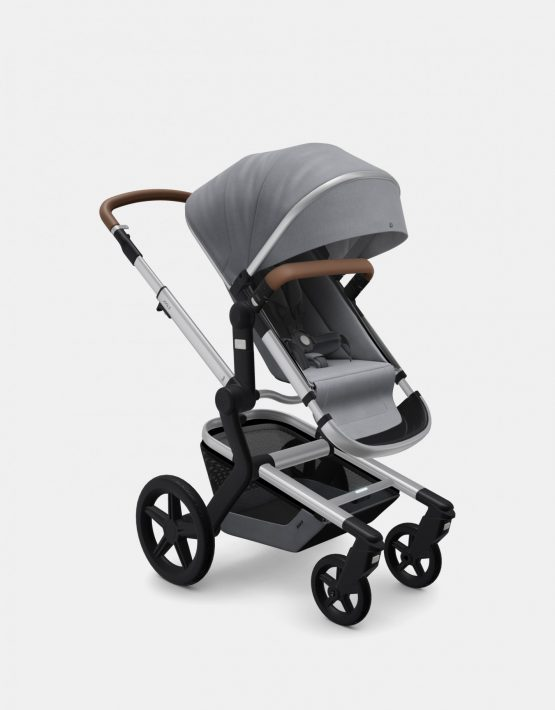 Joolz Day+ 3in1 Gorgeous Grey + Maxi-Cosi Coral