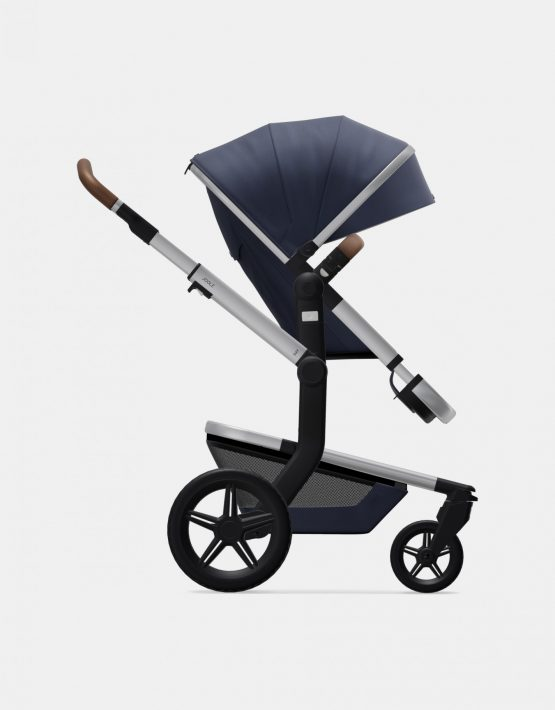 Joolz Day+ Classic Blue 4in1 + Maxi-Cosi Coral + Family Fix 3