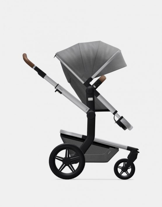 Joolz Day+ Radiant Grey 4in1 + Maxi-Cosi Coral + Family Fix 3