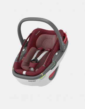 Maxi-Cosi Coral 360 Essential Red