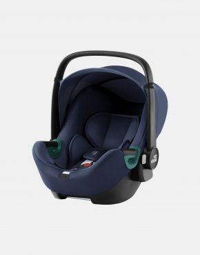 Britax Baby Safe 3 i-Size Indigo Blue + Base Flex