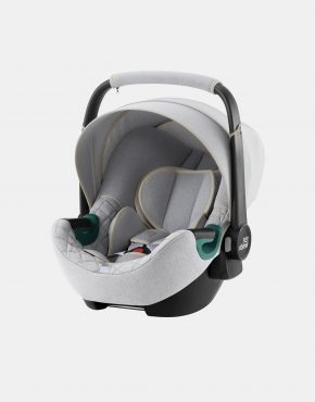 Britax Baby Safe 3 i-Size Nordic Grey + Base Flex