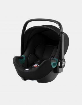 Britax Baby Safe 3 i-Size Space Black + Base Flex