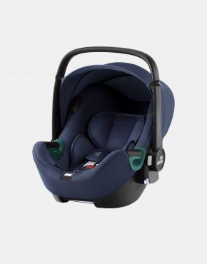 Britax Baby Safe iSense Indigo Blue
