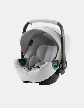 Britax Baby Safe iSense Space Black + Flex Base