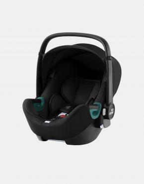 Britax Baby Safe iSense Space Black