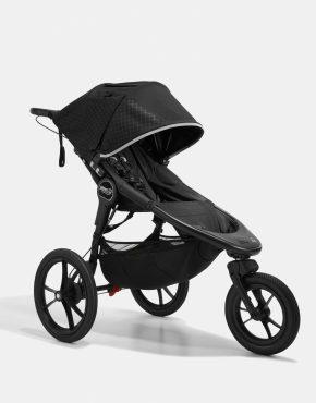 Baby Jogger Summit X3 Midnight/Black