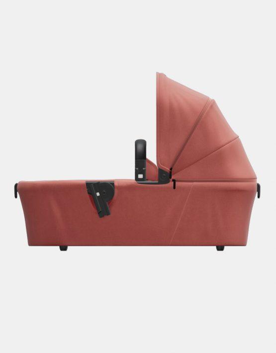 Joolz Aer Kinderwagenaufsatz Absolute Pink