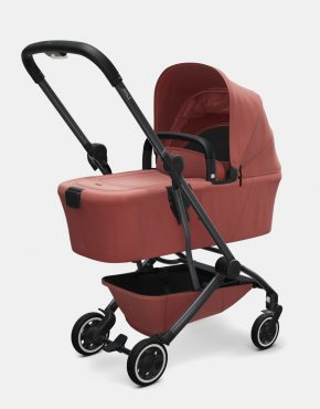 Joolz Aer Absolute Pink 2in1