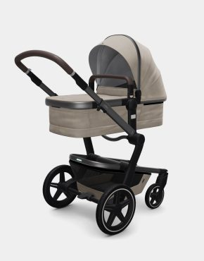 Joolz Day+ Timeless taupe 4in1 + Maxi-Cosi Coral + Family Fix 3