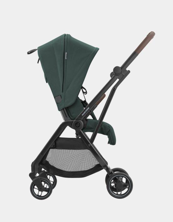 Maxi-Cosi Leona Sportwagen Essential Green