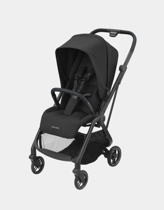 Maxi-Cosi Leona Sportwagen Essential Black