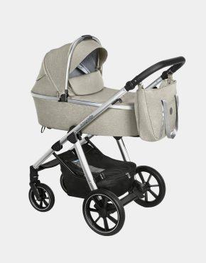 Baby Design Bueno 209 Beige 2in1