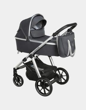 Baby Design Bueno 217 Graphite 2in1