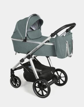 Baby Design Bueno 205 Turquoise 2in1