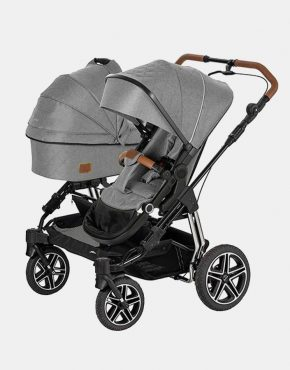 Hartan Two Select Dessin 427 - Grey
