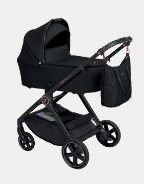 Maxi-Cosi Leona Sportwagen Essential Graphite