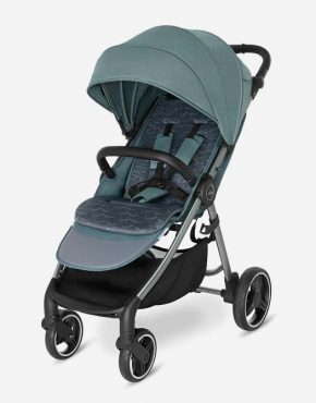 Baby Design Wave 2021 105 Tourquoise