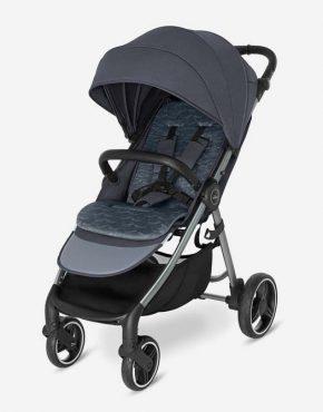 Baby Design Wave 2021 117 Graphite
