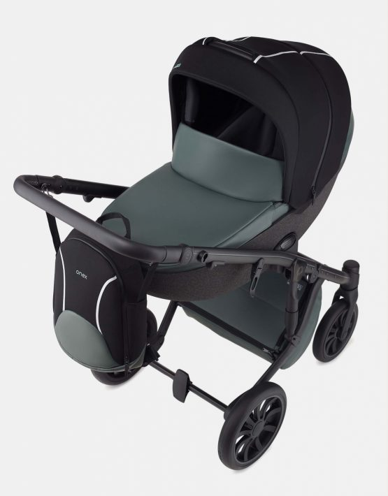 Anex M/Type Pro EP-02 Casual Green 2in1