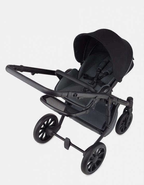 Anex M/Type Pro EP-01 Tech Grey + Anex Biuco SS-01 Black 3in1