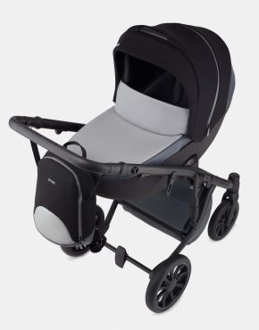 Anex M/Type Pro EP-01 Tech Grey 2in1