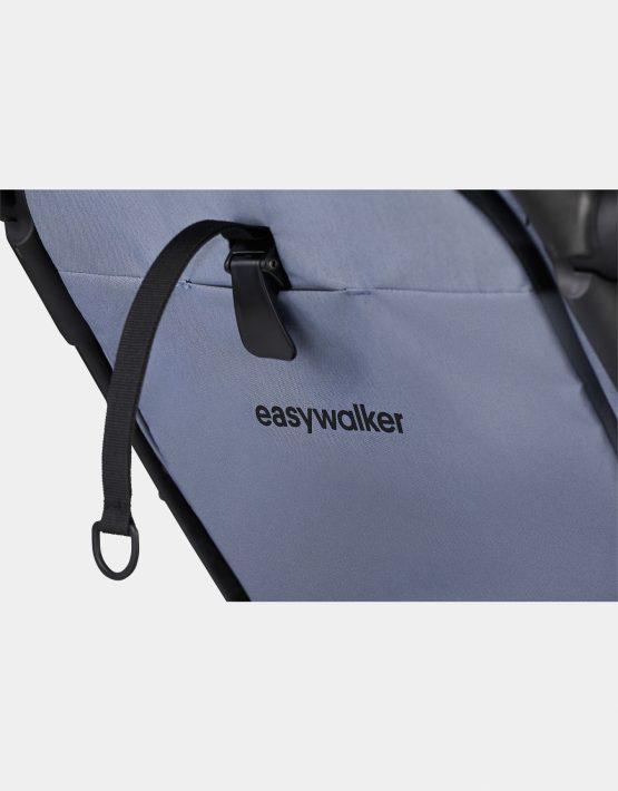 Easywalker Jackey Steel Grey